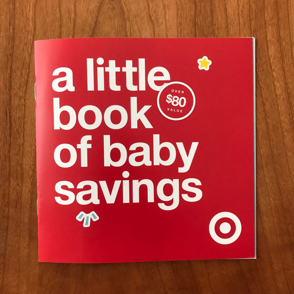 Target's Baby Welcome Box: How to Get it & What's Inside ...